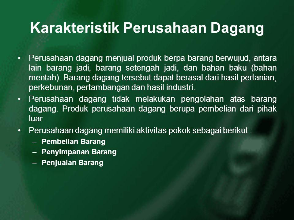 e.Beban Angkut Pembelian Barang Dagang (Freight In).