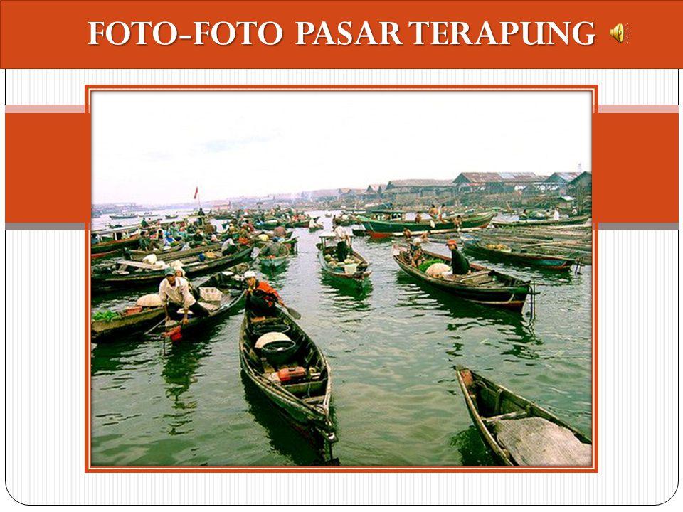 ad FOTO-FOTO PASAR TERAPUNG