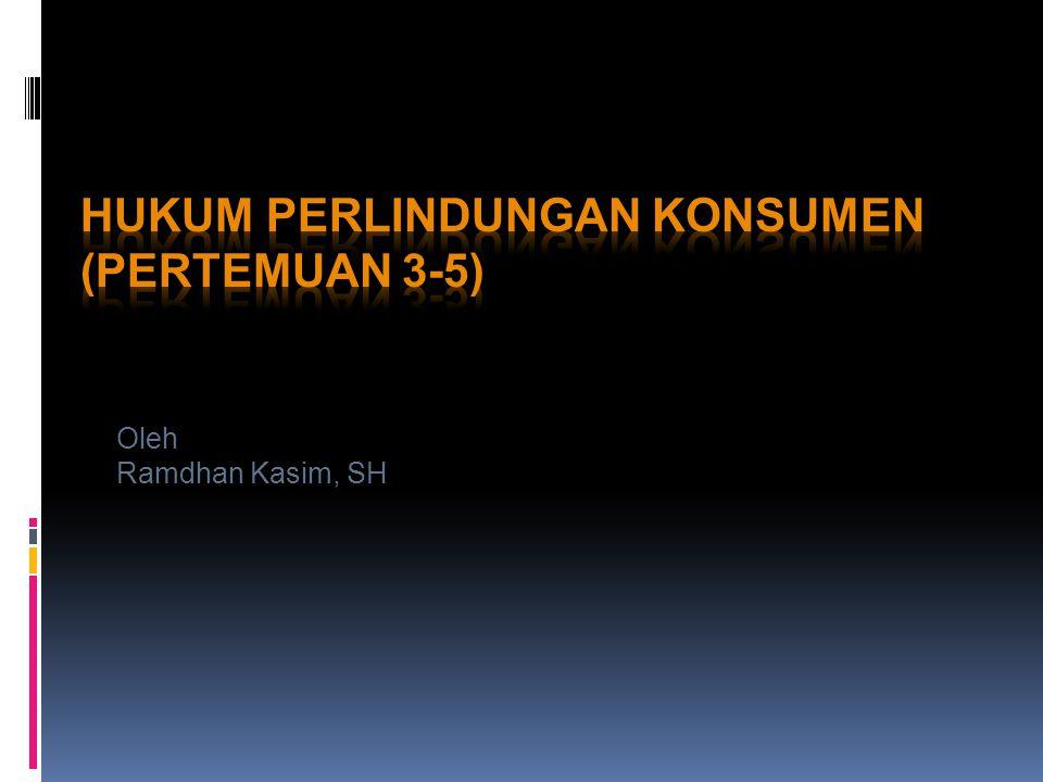 Oleh Ramdhan Kasim, SH