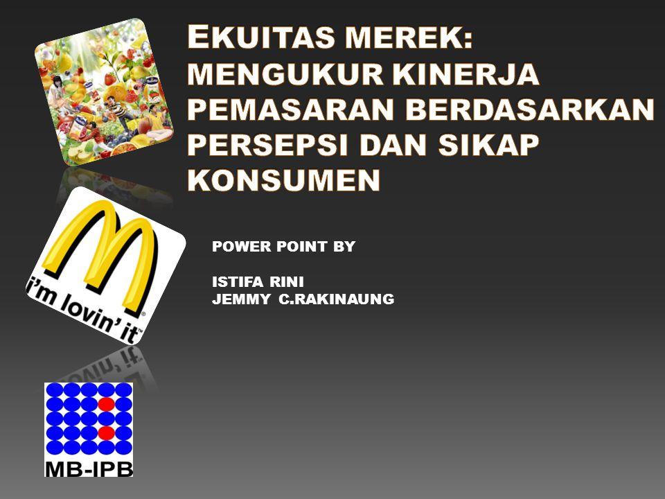 POWER POINT BY ISTIFA RINI JEMMYC.RAKINAUNG