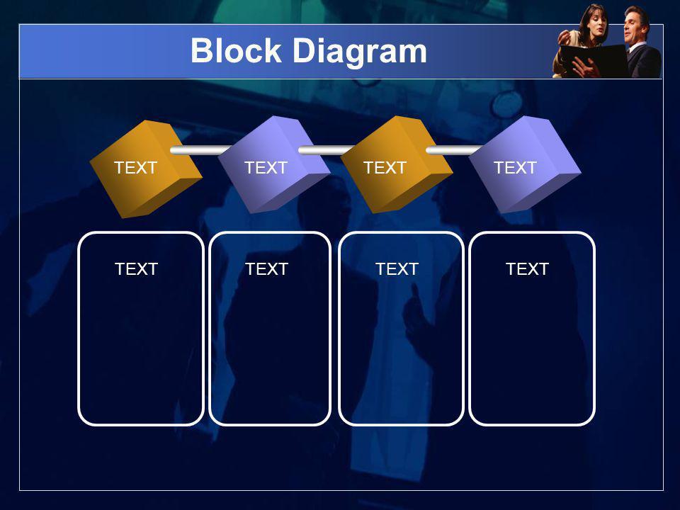 Block Diagram TEXT