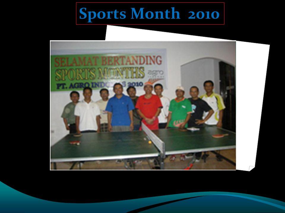 Pertandingan Badminton Pertandingan Sepak Bola Kegiatan Menjelang 17 Agustus 2010