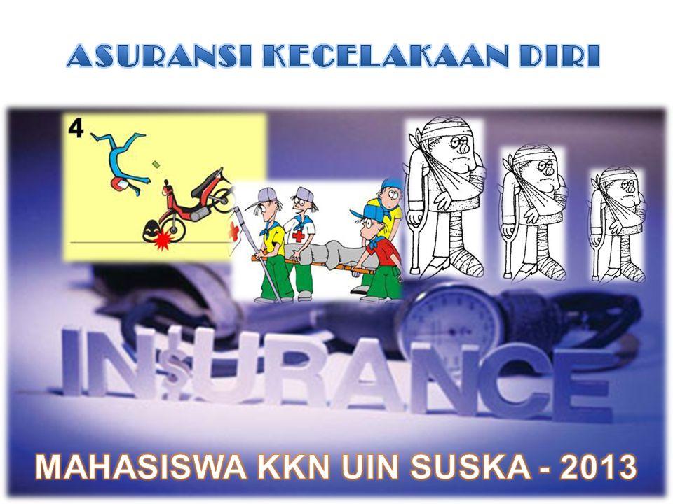 The Principle of Subrogation  Prinsip Pengalihan Hak - Pasal 284 KUHD - Tidak boleh lebih besar dari kerugian - Scrapt menjadi milik asuransi