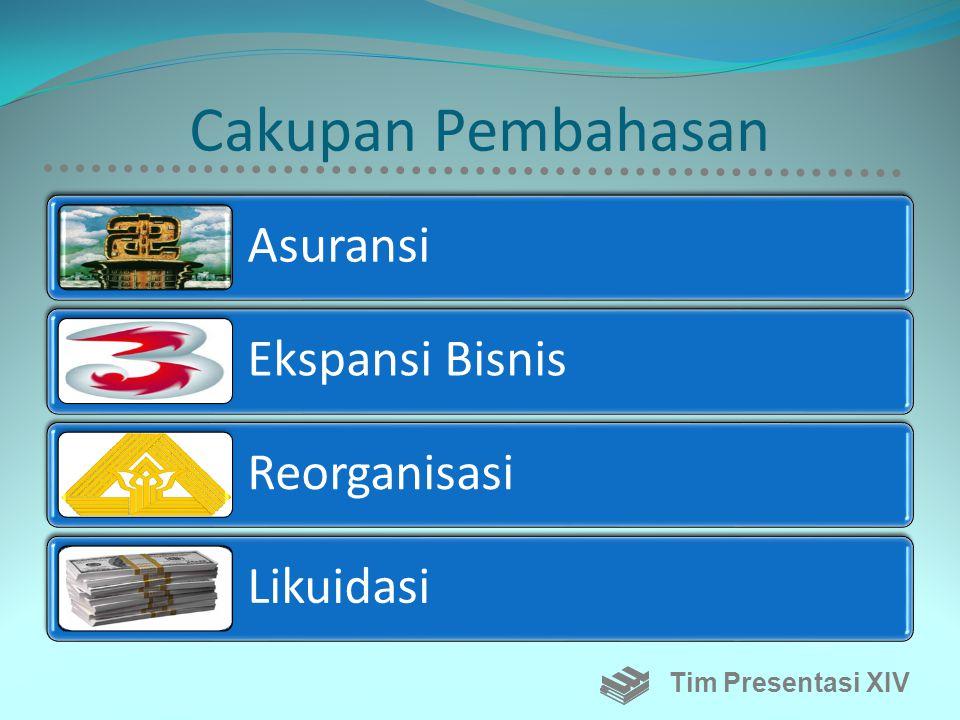 7) Asuransi angkutan darat, laut dan udara, yaitu yang melindungi/menggati kerugian penumpang karena barangnya dicuri.