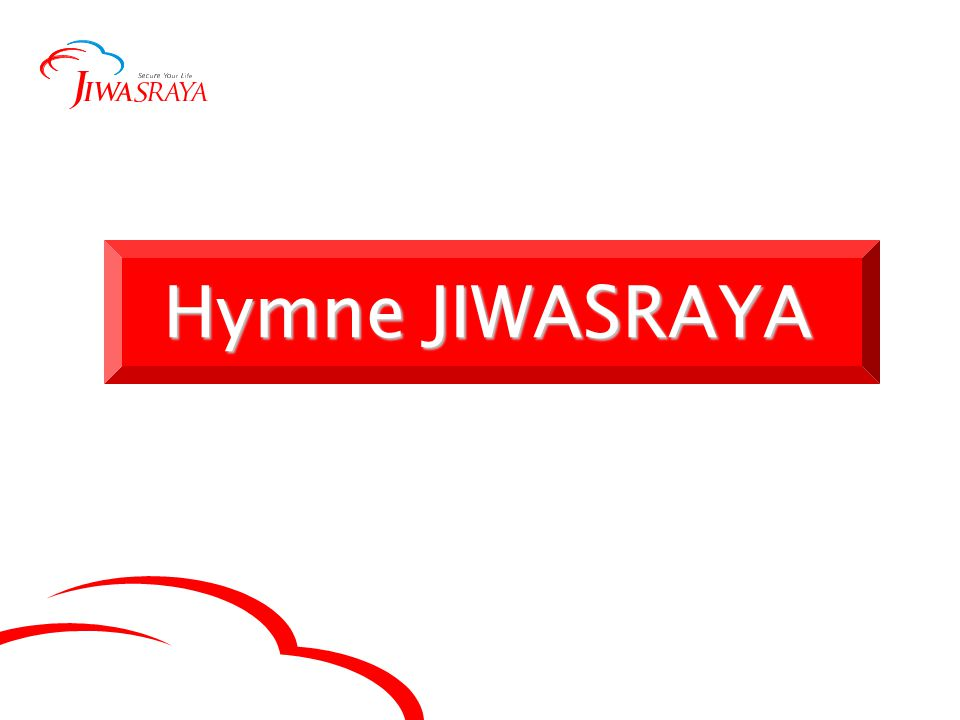 Hymne JIWASRAYA