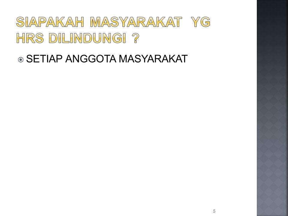  SETIAP ANGGOTA MASYARAKAT 5