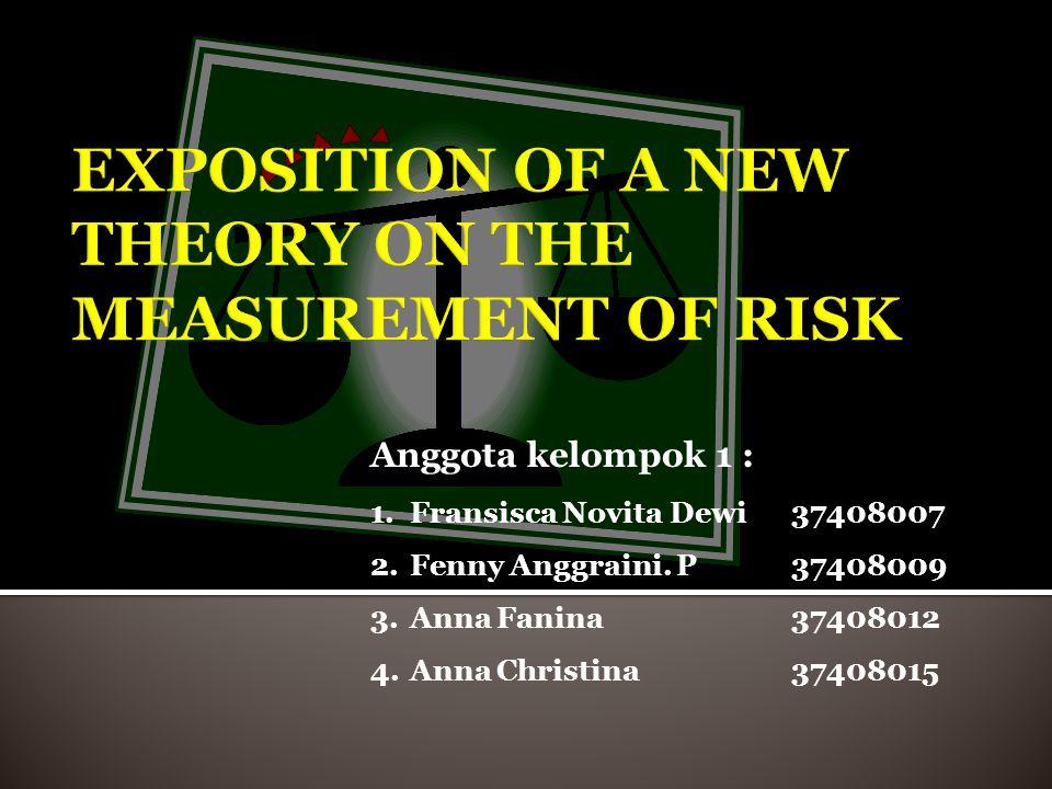 Anggota kelompok 1 : 1.Fransisca Novita Dewi37408007 2.Fenny Anggraini.