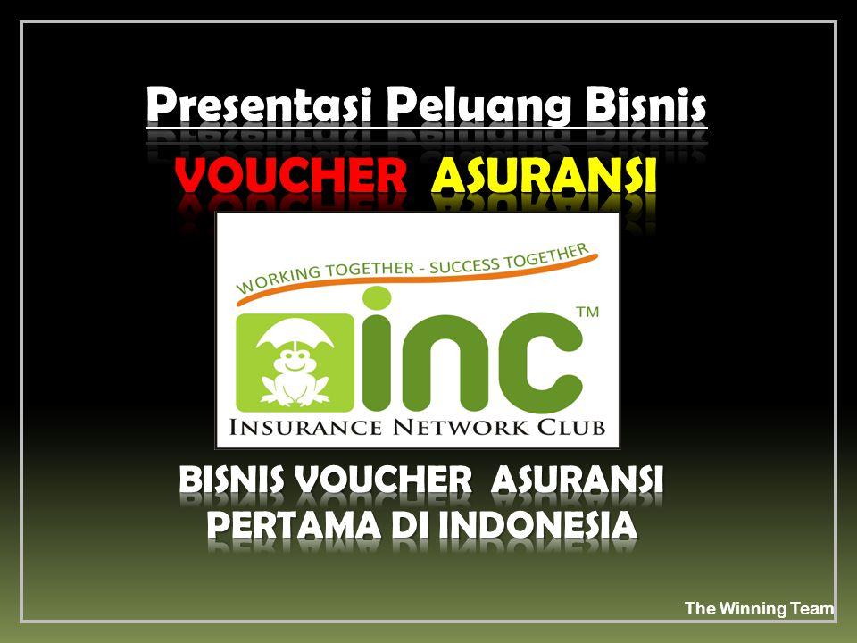 Insurance Network Club adalah klub asuransi yang menciptakan inovasi voucher asuransi pertama di Indonesia yang berbasis teknologi canggih, handal dan terpercaya dalam melayani kebutuhan asuransi & memberikan Peluang Bisnis yg dahsyat bagi anggotanya.