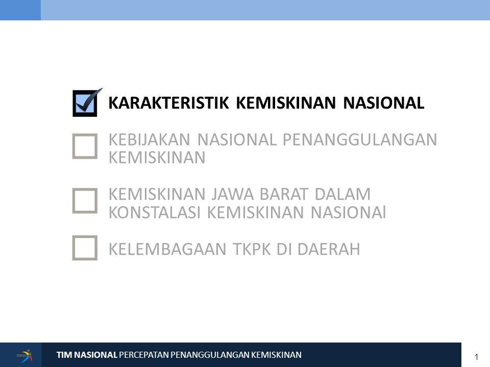 TIM NASIONAL PERCEPATAN PENANGGULANGAN KEMISKINAN PEMBENTUKAN TKPKD KOTA BANJAR Keputusan Walikota Banjar Nomor 460/Kpts.
