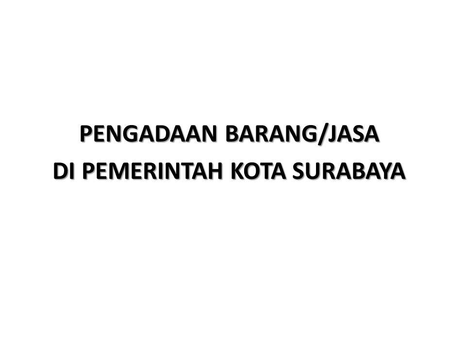 PEJABAT PENERIMA HASIL PEKERJAAN BERJUMLAH 1 (SATU) ORANG (Ps.