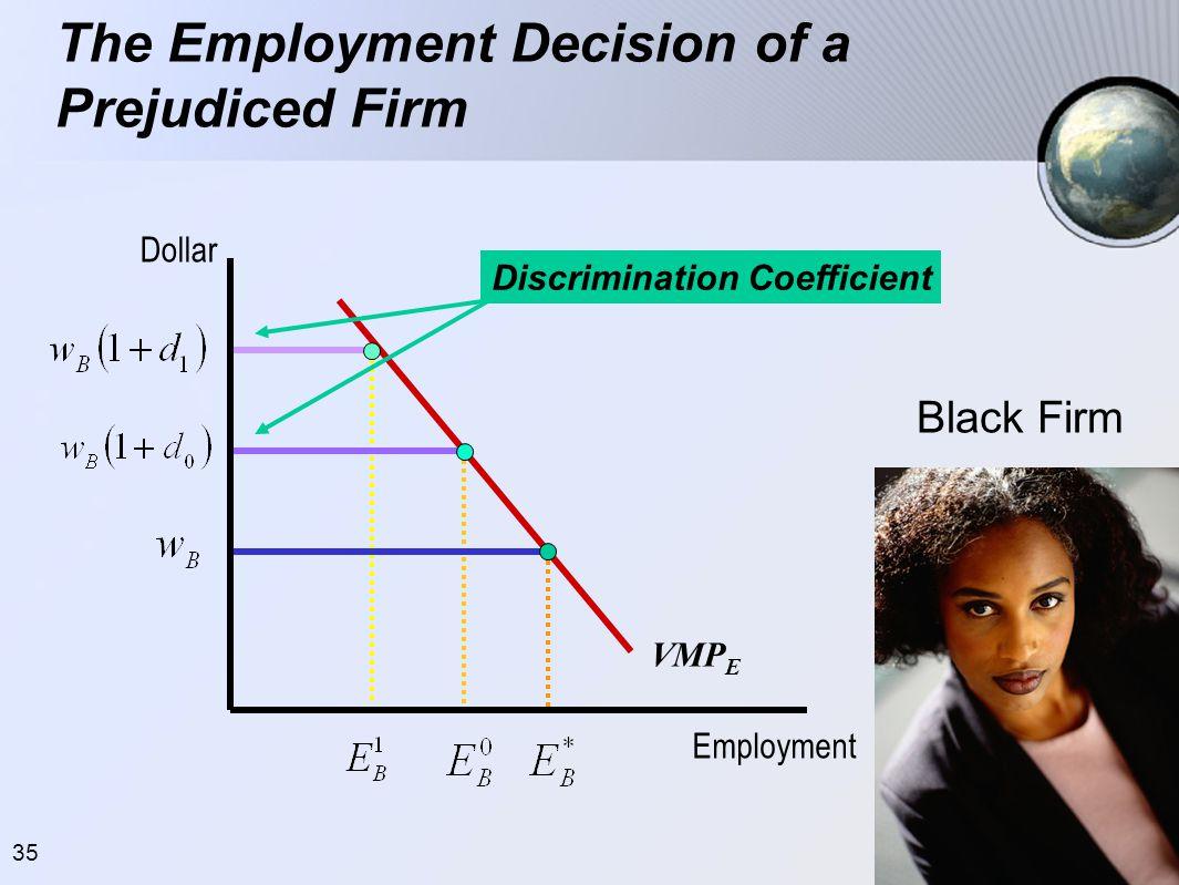 36 Discrimination and Profits