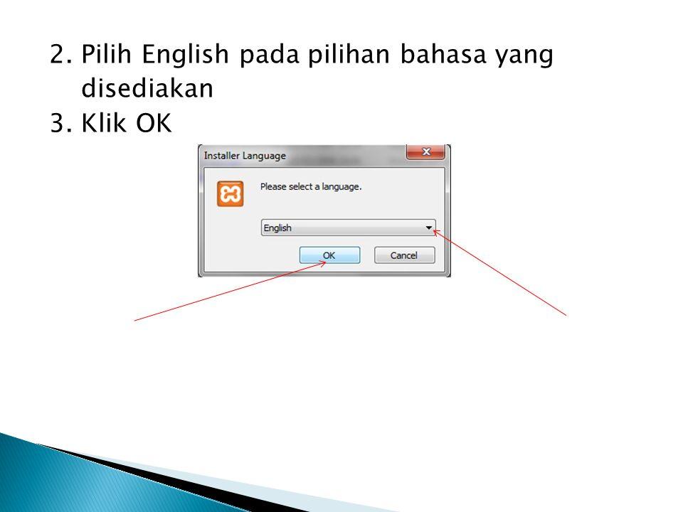 Pada bagian select to menu, klik Tentang Lab Komputasi Ketik nama menu item yaitu Tentang lab Komputasi.