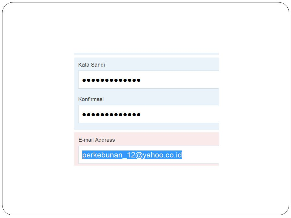 LOGIN ADMIN WORDPRESS untuk mengelola blog masing-masing  Untuk login, buka: http://www.namabloganda.wordpress.com/wp-admin http://www.namabloganda.wordpress.com/wp-admin  Isi username ( nama blog)  Isi password