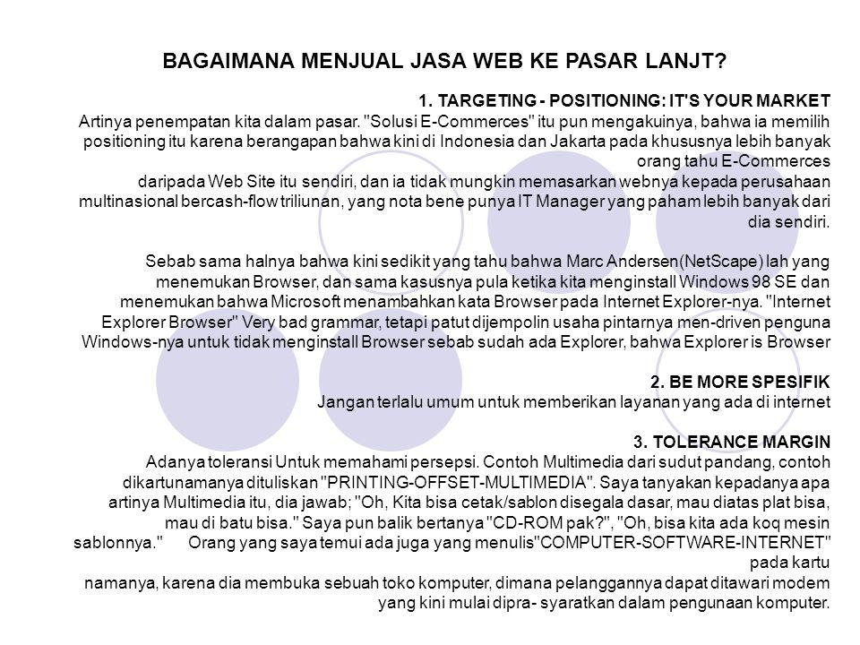 TABEL WARNA & RESPON BAGAIMANA DESAIN WEB YANG BAIK LANJT.