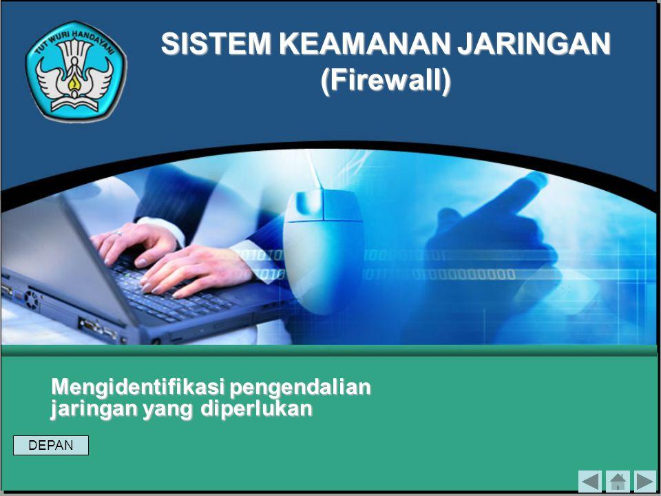 Model firewall ini merupakan penggabungan dari ketiga firewall sebelumnya. Firewall jenis ini akan bekerja pada lapisan Aplikasi, Transport dan Intern