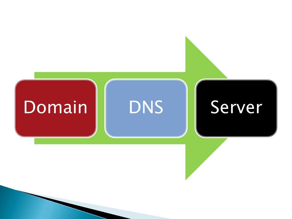 DomainDNSServer
