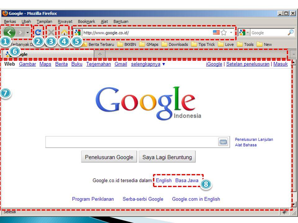 ? ? Domain dan Server