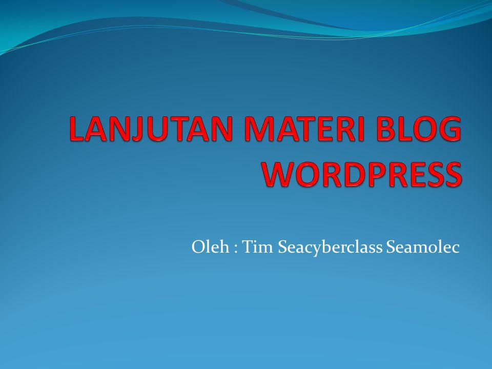 Registrasi ke Kampung Blog Ketik nama blog kamu, judul tulisan yang kamu tampilkan di blog, dan deskripsinya