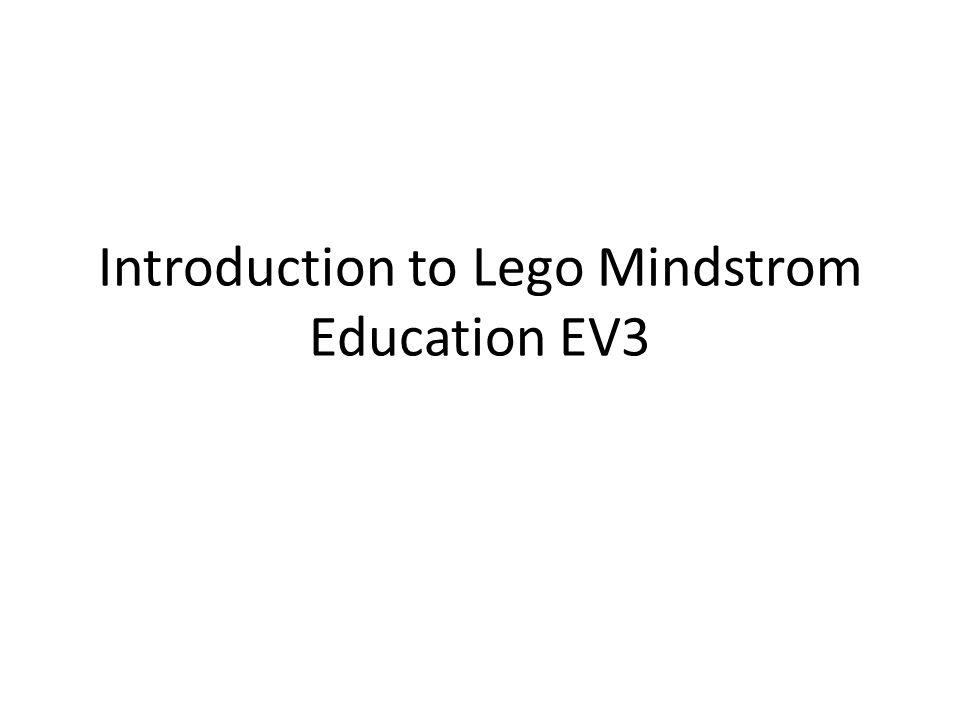 General Information • 1 Kelompok (9-11 Orang) • 1 Set Kit Praktikum PRD2 – 1 Unit Lego Mindstrom EV3 Core Set – 1 Unit Lego Mindstrom EV3 Expansion Set – 1 Unit Battery Charger • http://praktikumprd2.wordpress.com http://praktikumprd2.wordpress.com • praktikumprd2@gmail.com praktikumprd2@gmail.com