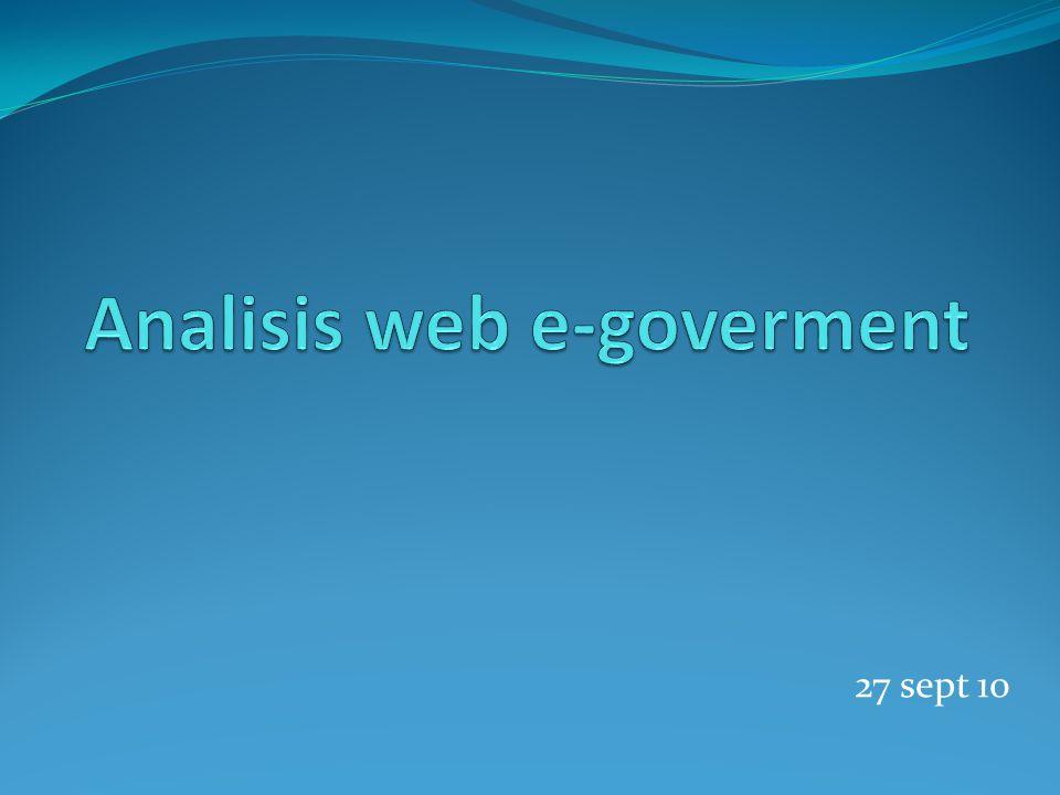Unit Analisis  Informasi menu utama dalam website Kategori : Potensi daerah, Komoditas utama, Kualitas SDM.