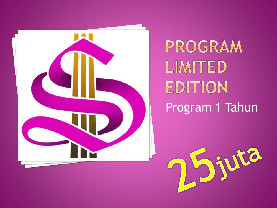 Program 1 Tahun