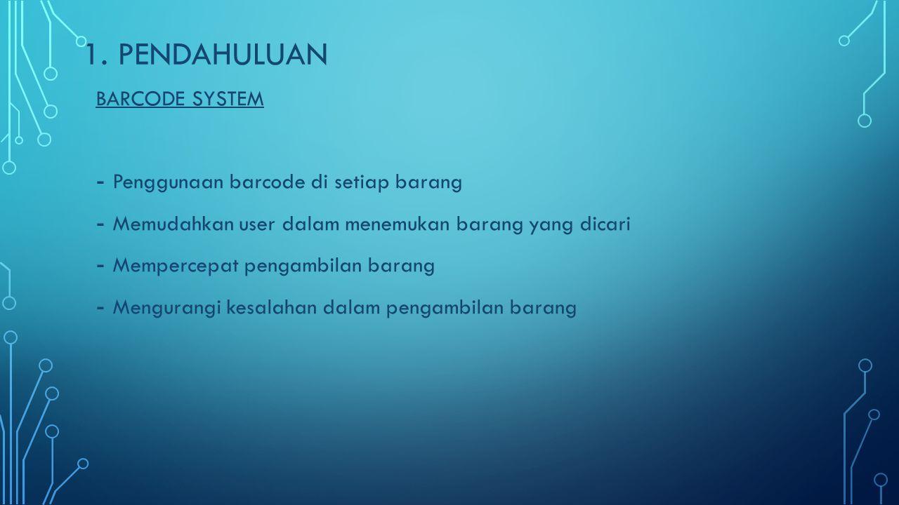 3. TAMPILAN SISTEM (LAPORAN PENERIMAAN RETUR)