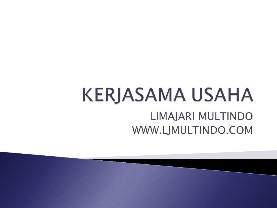LIMAJARI MULTINDO WWW.LJMULTINDO.COM