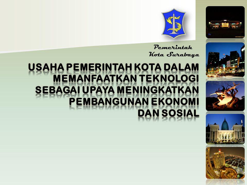 Pemerintah Kota Surabaya