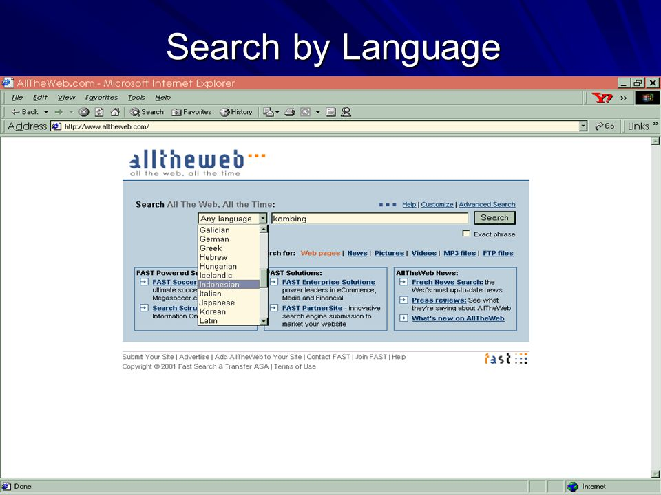 Yusring Sanusi Baso Program Studi Sastra Arab Search by Language