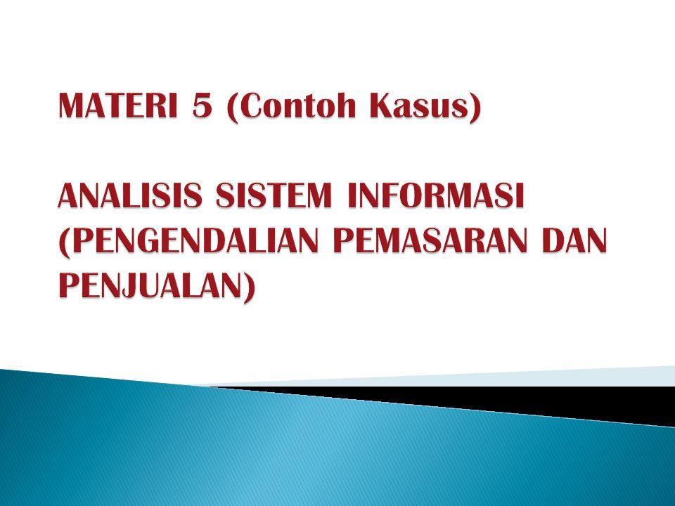 1.ALASAN MELAKUKAN ANALISIS SISTEM 2. PERMASALAHAN-PERMASALAHAN 3.