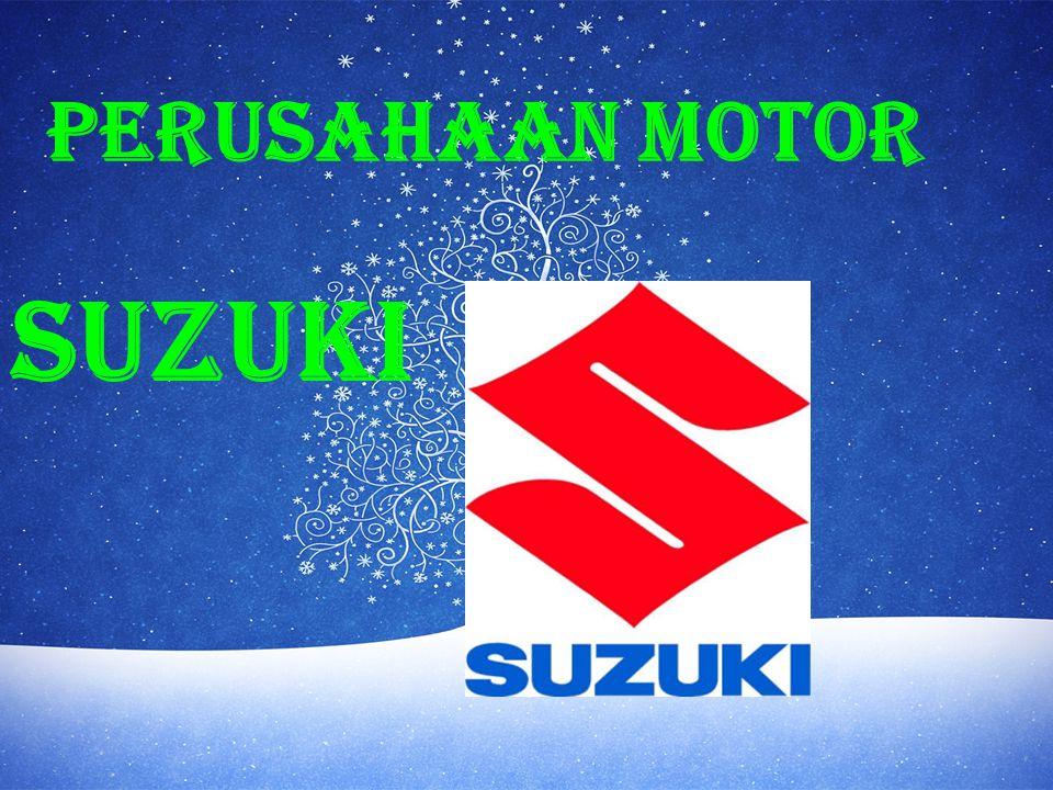 Perusahaan Motor Suzuki