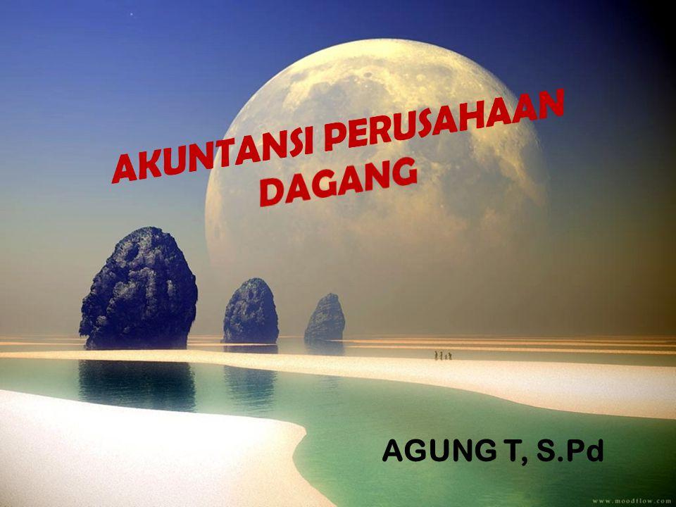 AGUNG T, S.Pd