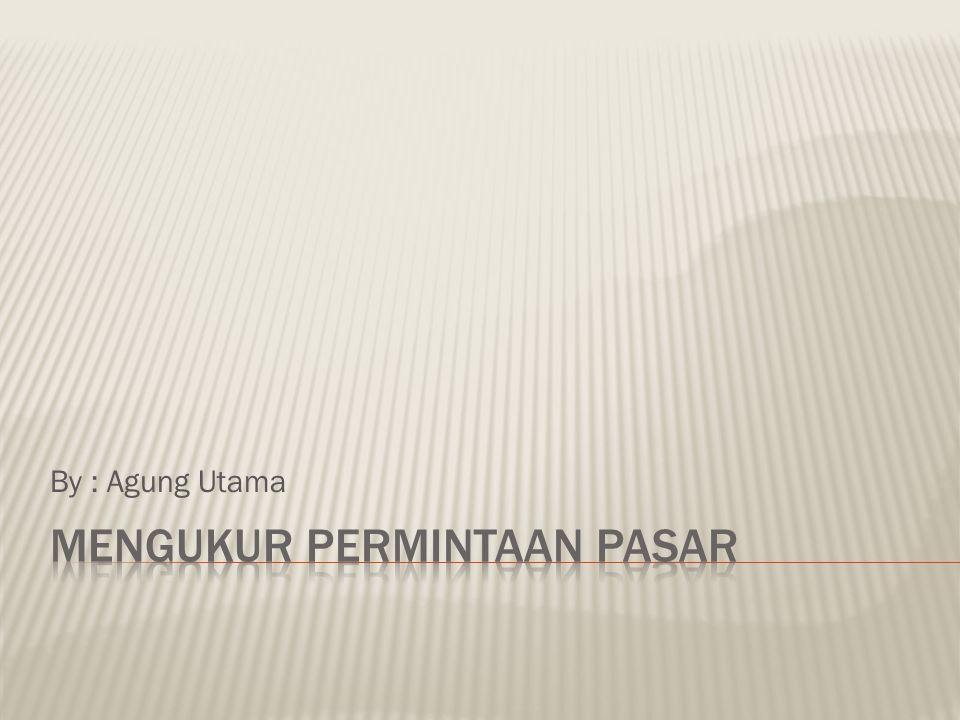 By : Agung Utama