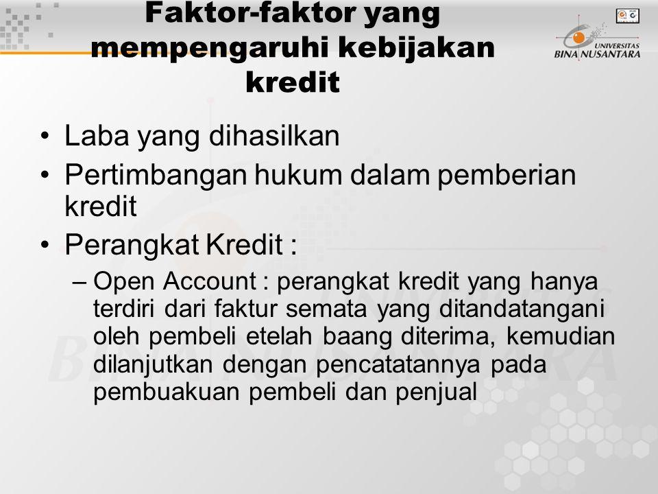 •Sumber Informasi Kredit : di Indonesia Biro Kredit www.birokredit.com berdiri 19 Agustus 2003  menginformasikan histori kredit dan pola pembayaran www.birokredit.com