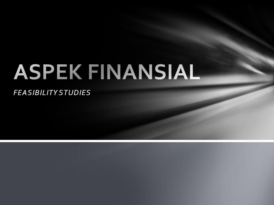 SKB (aspek keuangan) bertujuan untuk mengetahui perkiraan pendanaan dan aliran kas proyek/ bisnis, sehingga dapat diketahui layak atau tidaknya rencana bisnis yang dimaksud.