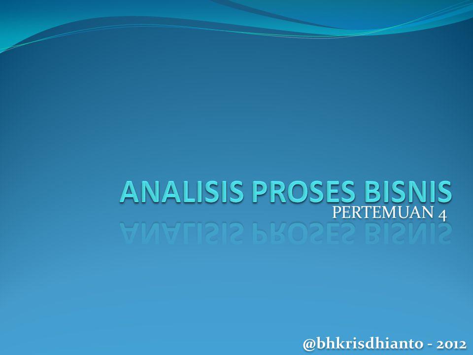 PERTEMUAN 4 @bhkrisdhianto - 2012