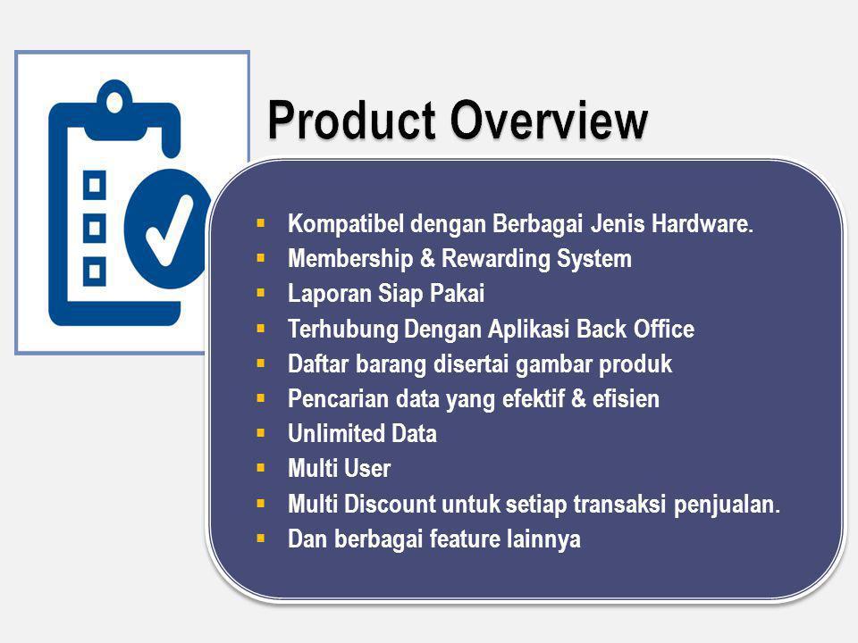  Kompatibel dengan Berbagai Jenis Hardware.