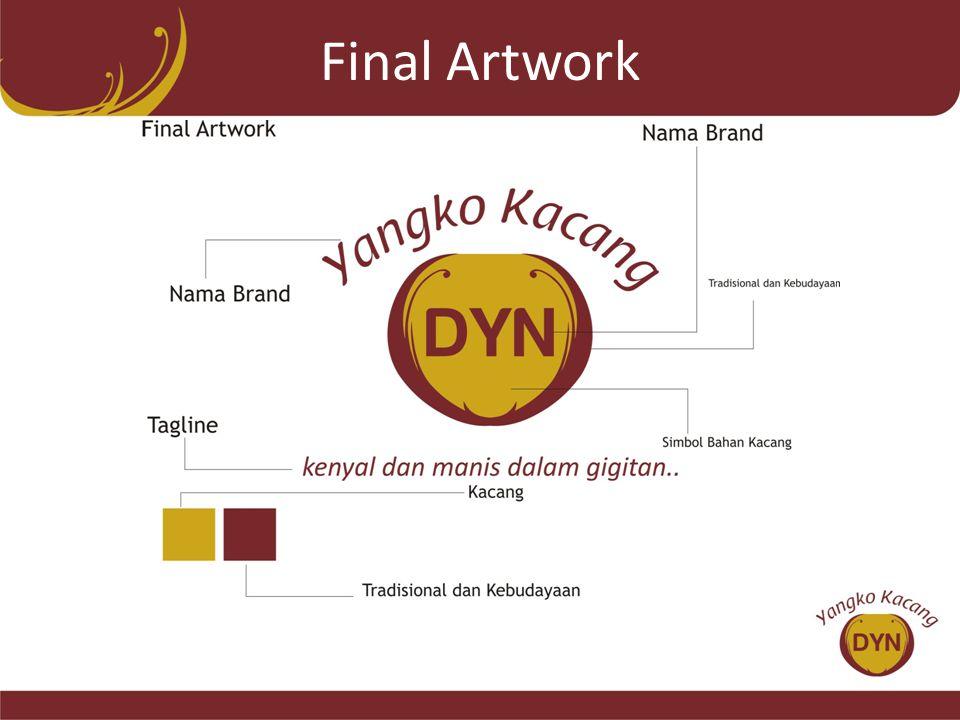 Final Artwork