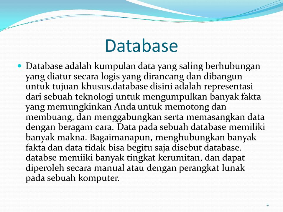 Gudang Data TI31 15