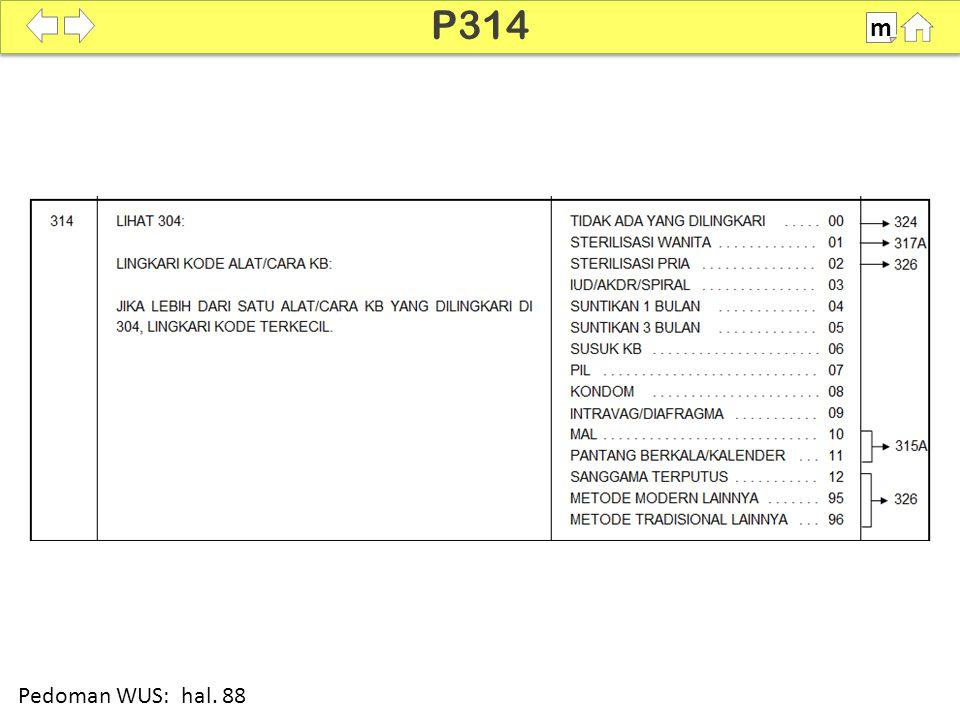 100% SDKI 2012 P314 m Pedoman WUS: hal. 88