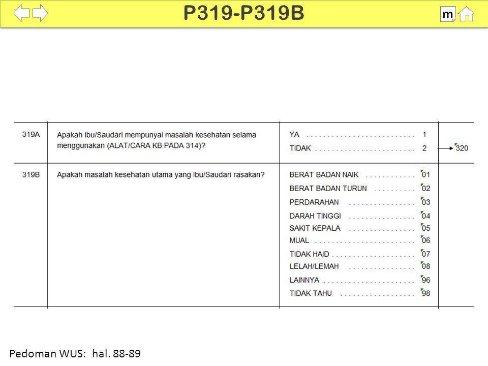 100% SDKI 2012 P319-P319B m Pedoman WUS: hal. 88-89