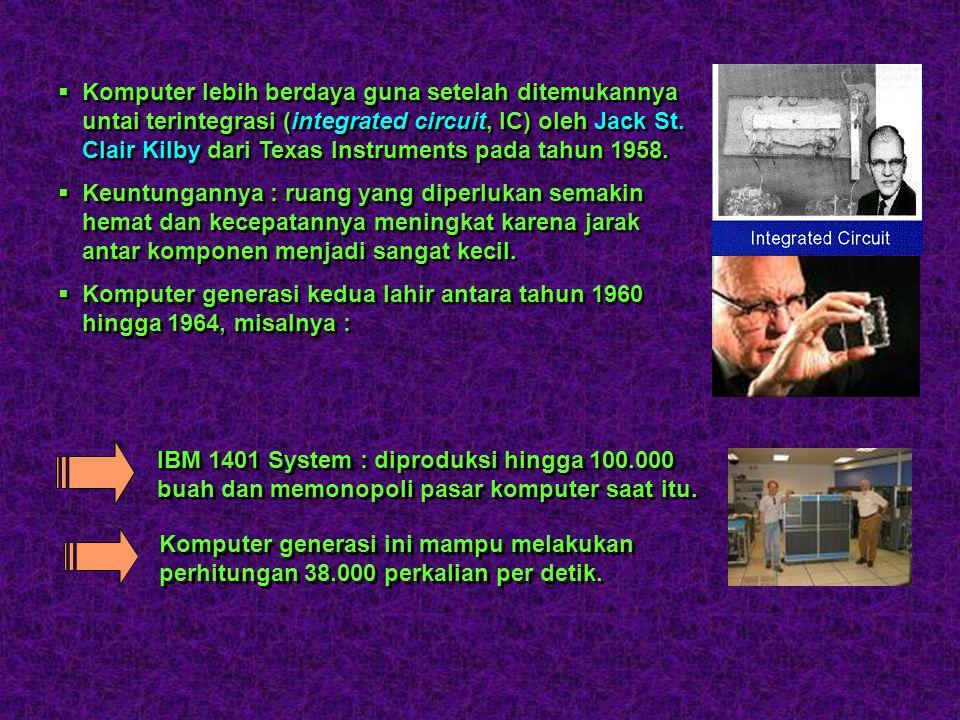 Perbandingan Unjuk-Kerja Tabung Hampa dan Transistor Tabung Hampa •Berukuran besar, sekitar 500 cm 3 •Memakan daya besar, sekitar 6-10 W/tabung •Memer