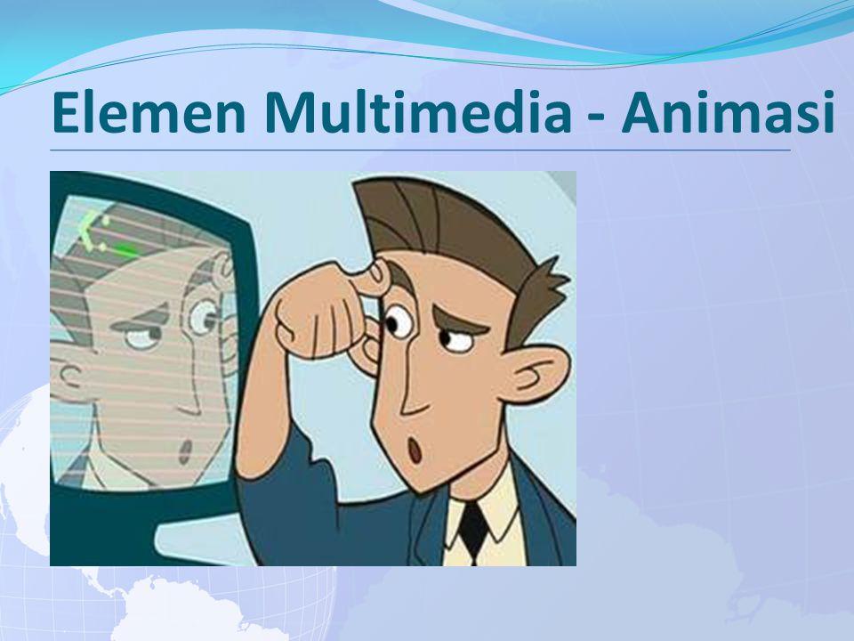 Elemen Multimedia - Audio