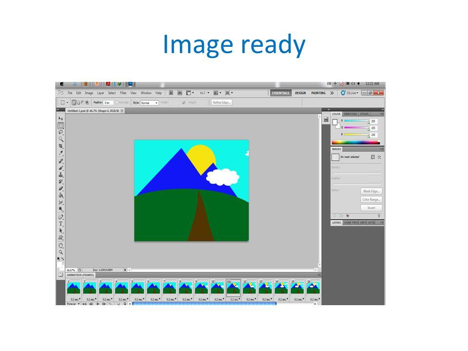 Image ready