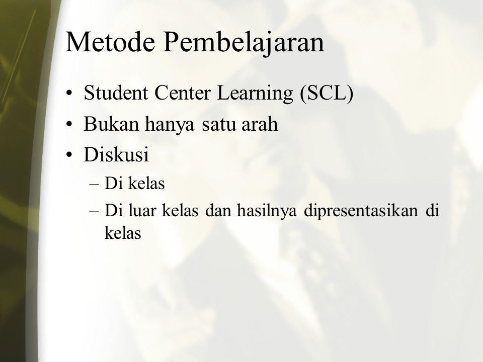 Materi Pembelajaran •Review tentang organisasi dan manajemen •Paradigma teori organisasi dan manajemen –Classic –Neo classic –Modern –Post modern •Cas