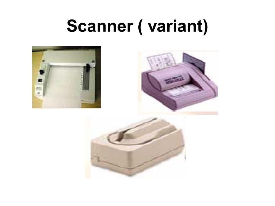 Scanner ( variant)
