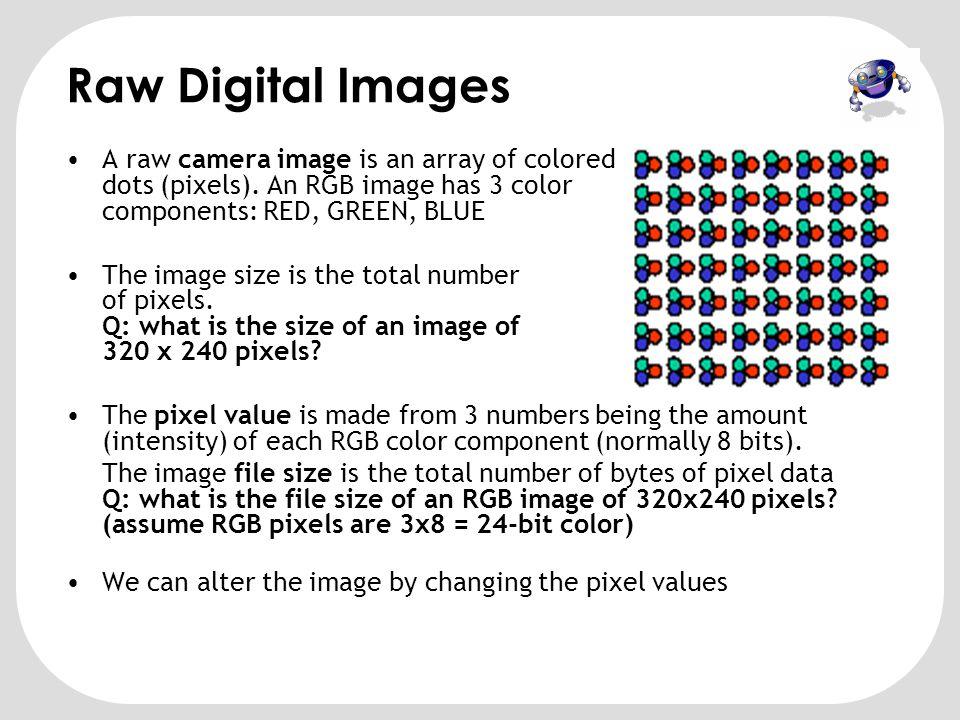 Citra Digital •Berbeda dengan ucapan dan musik, sinyal gambar dikenal sebagai sinyal intensitas dua dimensi.
