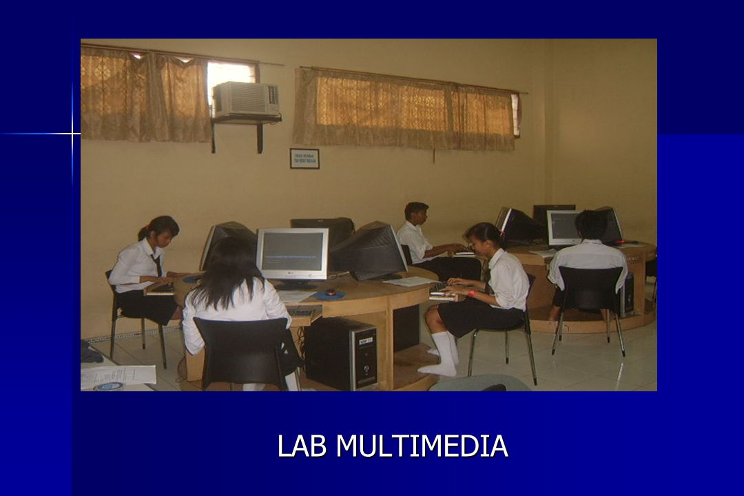 LAB MULTIMEDIA