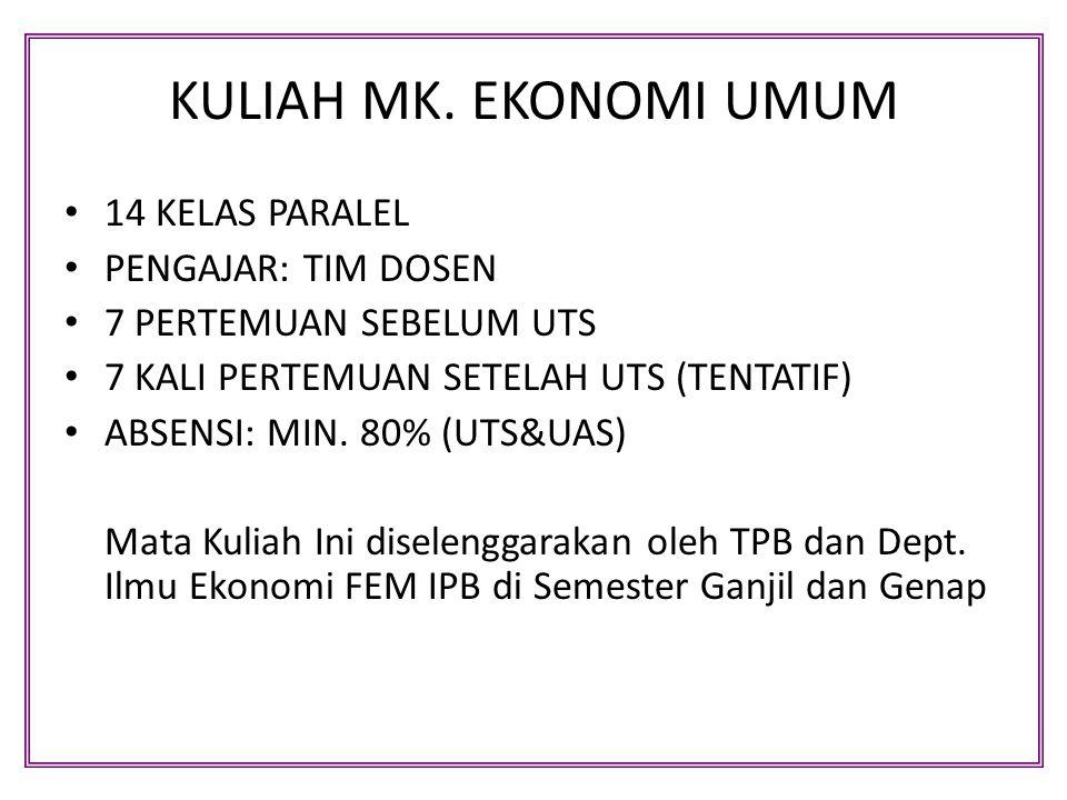KULIAH MK.