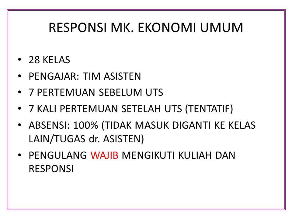RESPONSI MK.